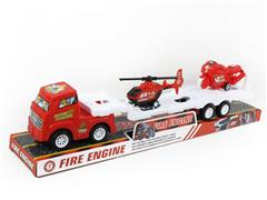 Friction Tow Truck toys