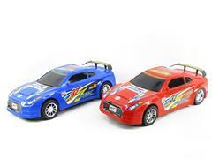 Friction Sports Car(2C) toys
