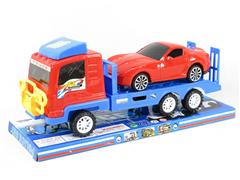 Friction Truck Tow Car toys