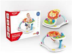 Baby Walker Set W/L_M