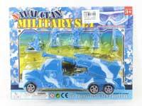 Free Wheel Car