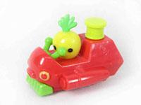 Free Wheel Car(8S)