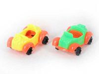 Free Wheel Car(2C)