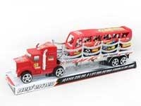 Free Wheel Truck Tow Bus(2C)