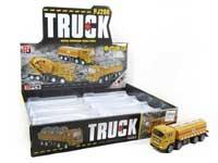 Free Wheel Truck(8in1)