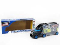 Free Wheel Truck Set toys