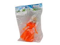 Free Wheel Mermaid(3C) toys