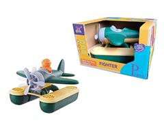 Free Wheel Airplane toys