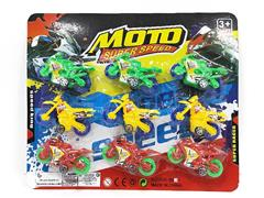 Free Wheel Motorcycle(9in1) toys