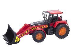 Free Wheel Construction Truck toys