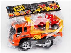Free Wheel Car toys