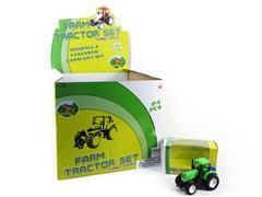 Free Wheel Farmer Truck(24in1) toys