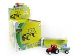 Free Wheel Farm Truck(12in1) toys