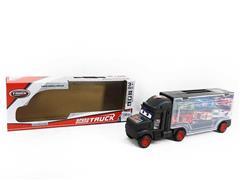 Free Wheel Truck Set