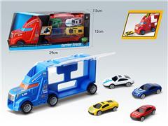 Free Wheel Truck Set(2C) toys