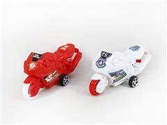 Free Wheel Motorcycle(2S2C) toys