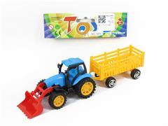Free Wheel Farmer Truck(4S) toys