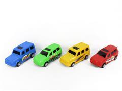 Free Wheel Car(2S4C) toys