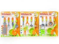 Kitchen Set(3S)