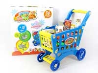 Shopping Car(2C)