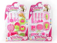 Kitchen Set(2S)