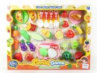Fruit & Vegetable Set