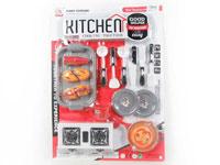 Kitchen Set(2S)