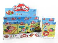 Clay Figure Tool Set(12in1)