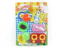 Kitchen Set(13pcs)