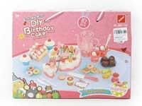 Cake Set W/L_M