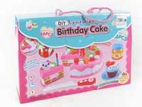 Cake Set W/L