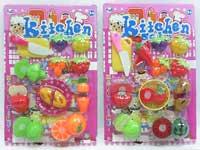 Fruit & Vegetable Set(2S)