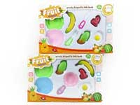Fruit Set(2S)