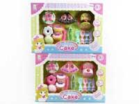 Cake Set(2S)