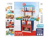 Kitchen Set W/L_S(2C)