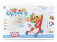 Shopping Car Set