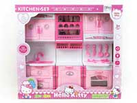 Kitchen Set W/L_S