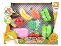 Cut Fruit & Vegetables