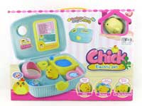 Chick Electric Pet
