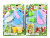 Cut Fruit & Vegetable(2S)