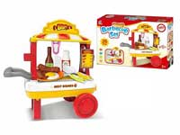 Barbecue Cart toys