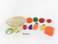 Vegetable Set toys