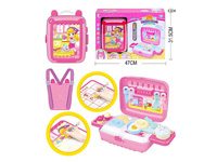Water Painting & Kitchen Set toys
