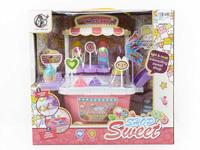 Candy Car W/L_M toys