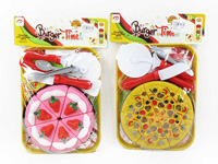 Food Set(2S) toys