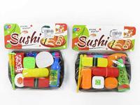 Sushi Set(2S) toys