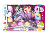 Cake & Ice Gream toys