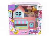 Ice Cream Shop toys