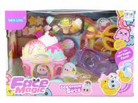 Ice Cream House toys