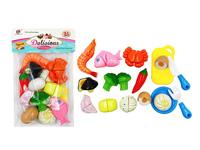 Cut Food toys